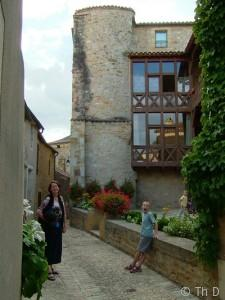 Gite Camazet près de Cahors dans le Lot, Location-lot-gites
